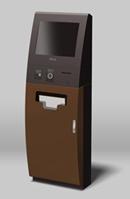 Kiosk端末17インチタイプ BK-B1 の詳細を見る