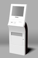 Kiosk端末17インチタイプ BK-B2 の詳細を見る