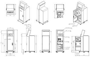 CAD図で詳細をご確認いただけます。